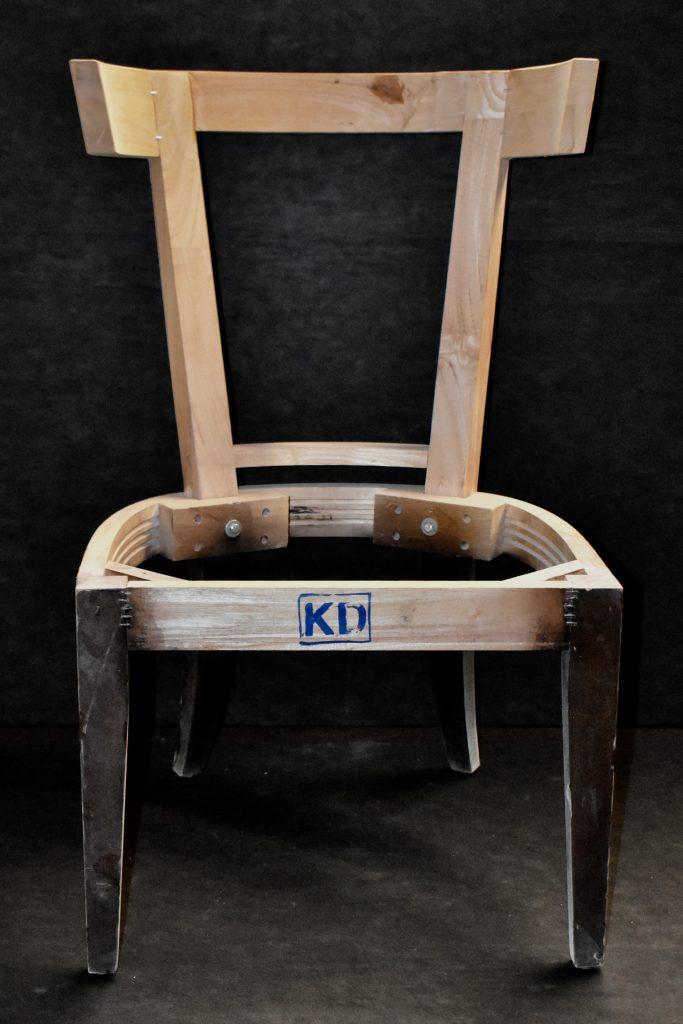 Chair Frame1