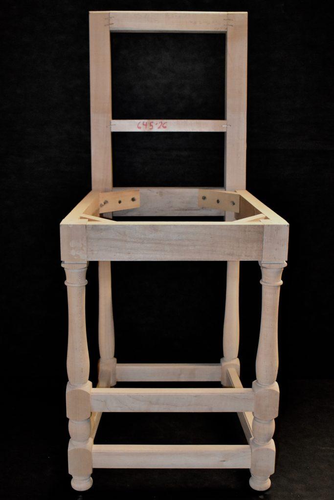 Chair Frame2