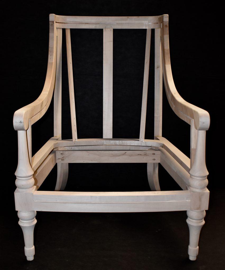 Chair Frame3